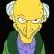 Аватарка пользователя Mr.Burns